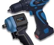 E - Utensili elettrici, utensili ad aria compressa