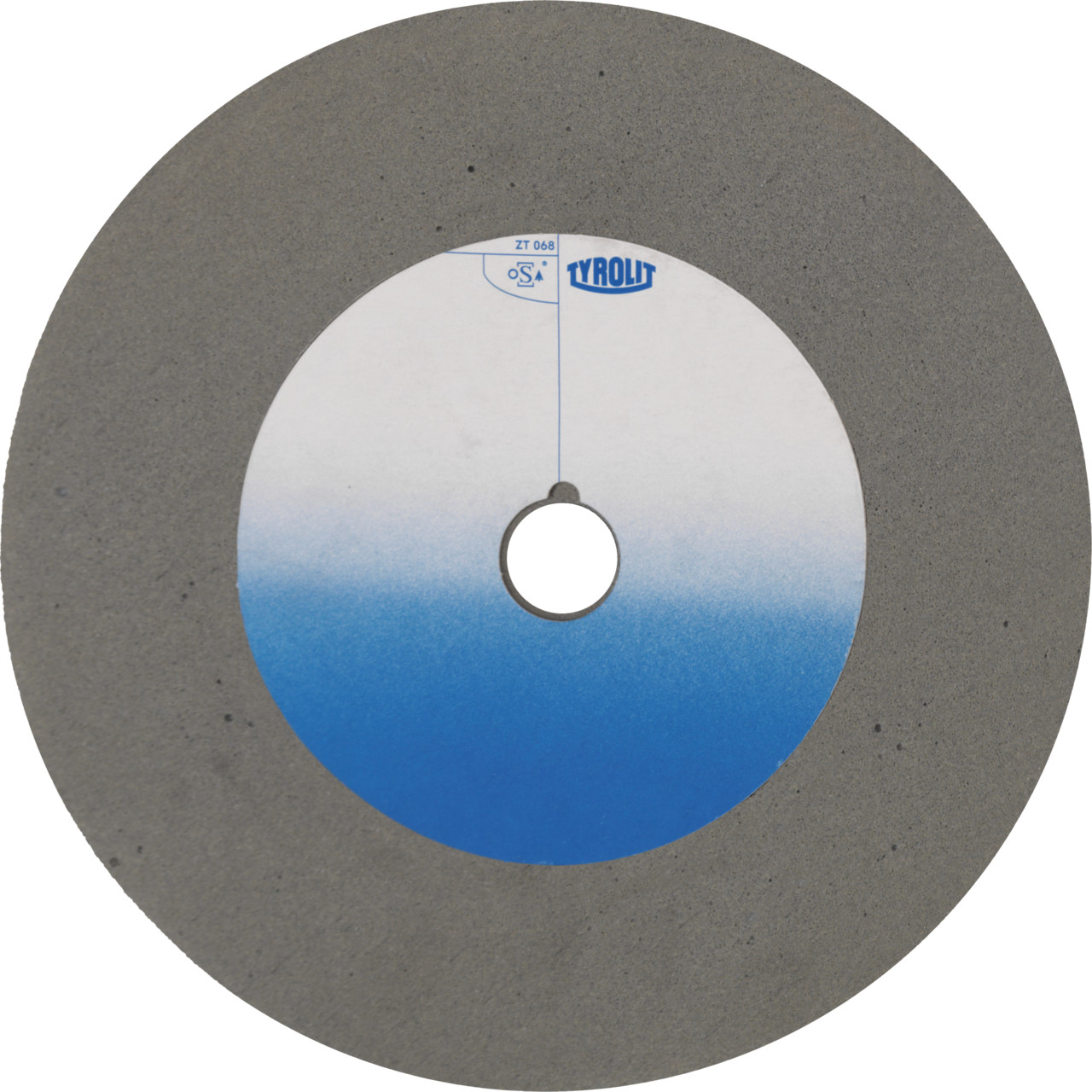 Immagine di Mola per affilatura di utensili da taglio Per acciaio, acciaio superrapido, acciaio inossidabile e carburo di tungsteno
