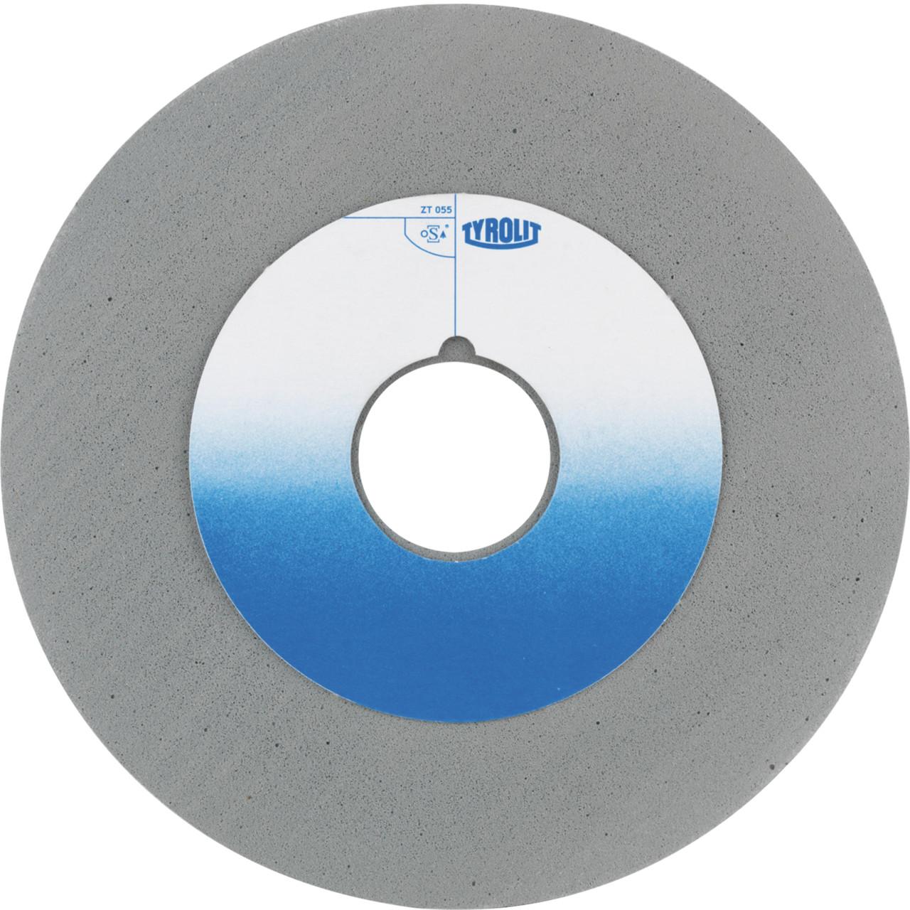 Immagine di Mole per lucidatura e microfinitura Per acciaio, acciaio superrapido, acciaio inossidabile, carburo di tungsteno e ghisa
