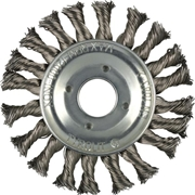 Spazzole arrotondate PREMIUM*** per acciaio inossidabile