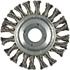Immagine di Spazzole arrotondate PREMIUM*** per acciaio inossidabile