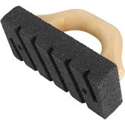 Pietra abrasiva combinata per piastrelle Legante vetrificato