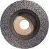 Immagine di Mola a tazza in resina sintetica PREMIUM*** per acciaio inossidabile