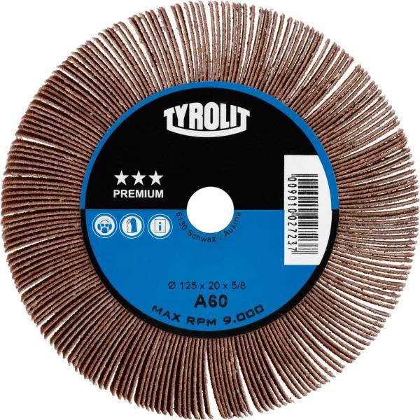 Immagine di Cilindri per testa portamola PREMIUM*** per acciaio, acciaio inossidabile e metalli non ferrosi