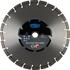 Immagine di DCA+C 2in1 per il taglio a secco per asfalto & calcestruzzo