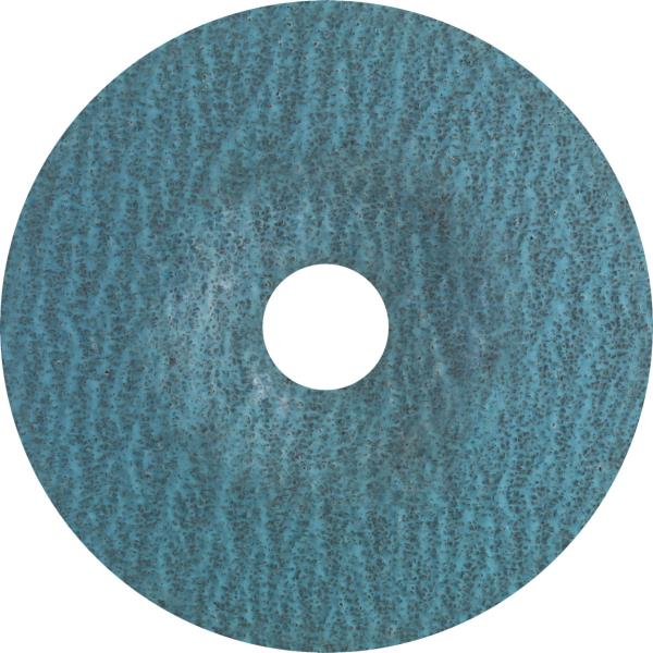 Immagine di Dischi in fibre naturali ZA-P48 N PREMIUM*** per acciaio e acciaio inossidabile
