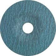 Dischi in fibre naturali ZA-P48 N PREMIUM*** per acciaio e acciaio inossidabile