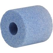 Rettifica in tondo interna con mole ceramiche convenzionali Per acciai altamente legati e superrapidi