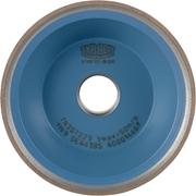 Rettifica di utensili CNC con diamante a legante resinoide per la rettifica a umido Per metallo duro