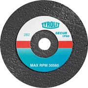 Mole abrasive 1F80 PREMIUM*** per metalli non ferrosi