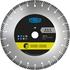 Immagine di DCU-FAST CUT Dischi per il taglio a secco per materiali da construzione universali