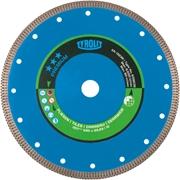 DCT Disco diamantato per taglierina per piastrelle e materiali in ceramica