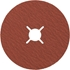 Immagine di Dischi in fibra vulcanizzati CA-P93 V PREMIUM*** per acciaio e acciaio inossidabile