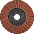 Immagine di Dischi lamellari a ventaglio COMBI PREMIUM*** per acciaio e acciaio inossidabile