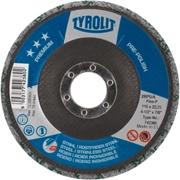 Dischi PRE-POLISH PREMIUM*** per acciaio, acciaio inossidabile e metalli non ferrosi