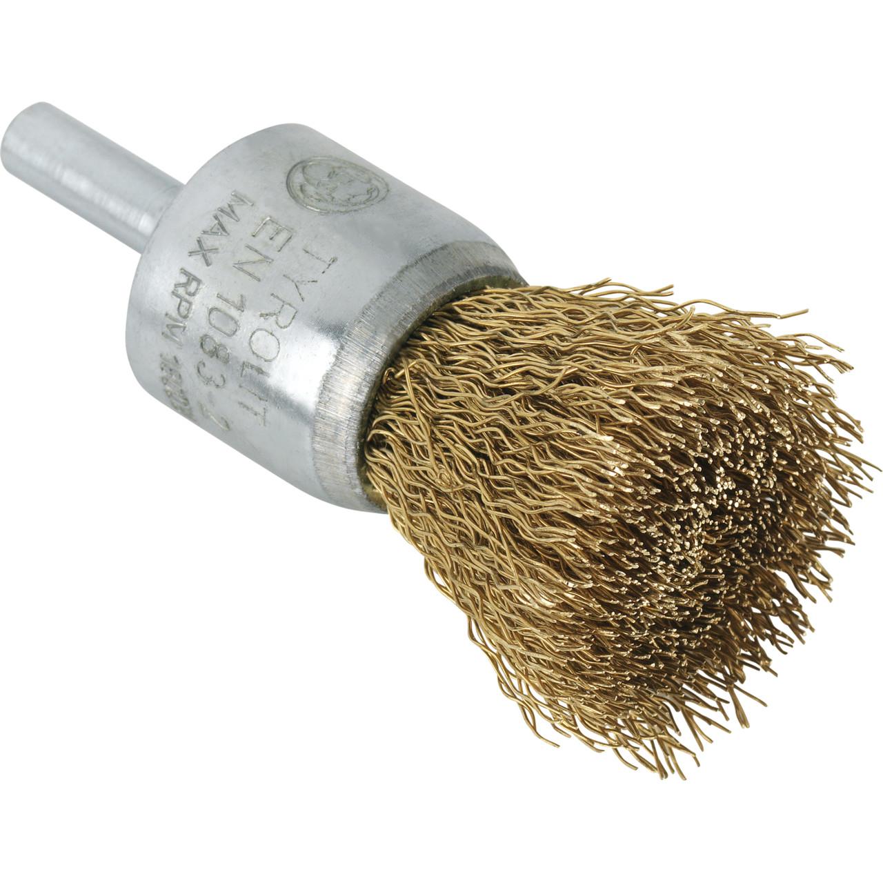 Immagine di Spazzole a pennello PREMIUM*** per metalli non ferrosi