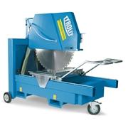 Taglierina TME1000 Profondità di taglio fino a 380 mm