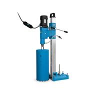 Sistema di carotaggio DRS250 Carotaggi fino a Ø 250 mm