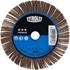 Immagine di Rulli a lamelle PREMIUM*** A-P01 C X per acciaio, metallo non ferroso e legno