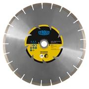 TSU-SILENT Disco diamantato per taglierina per materiali da costruzione universali