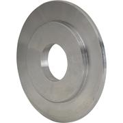 Flangia in alluminio PREMIUM*** per mole compatte avvolte