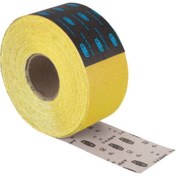 Immagine di Rulli di carta A-P21 D PREMIUM*** per plastica, legno, pittura e vernice