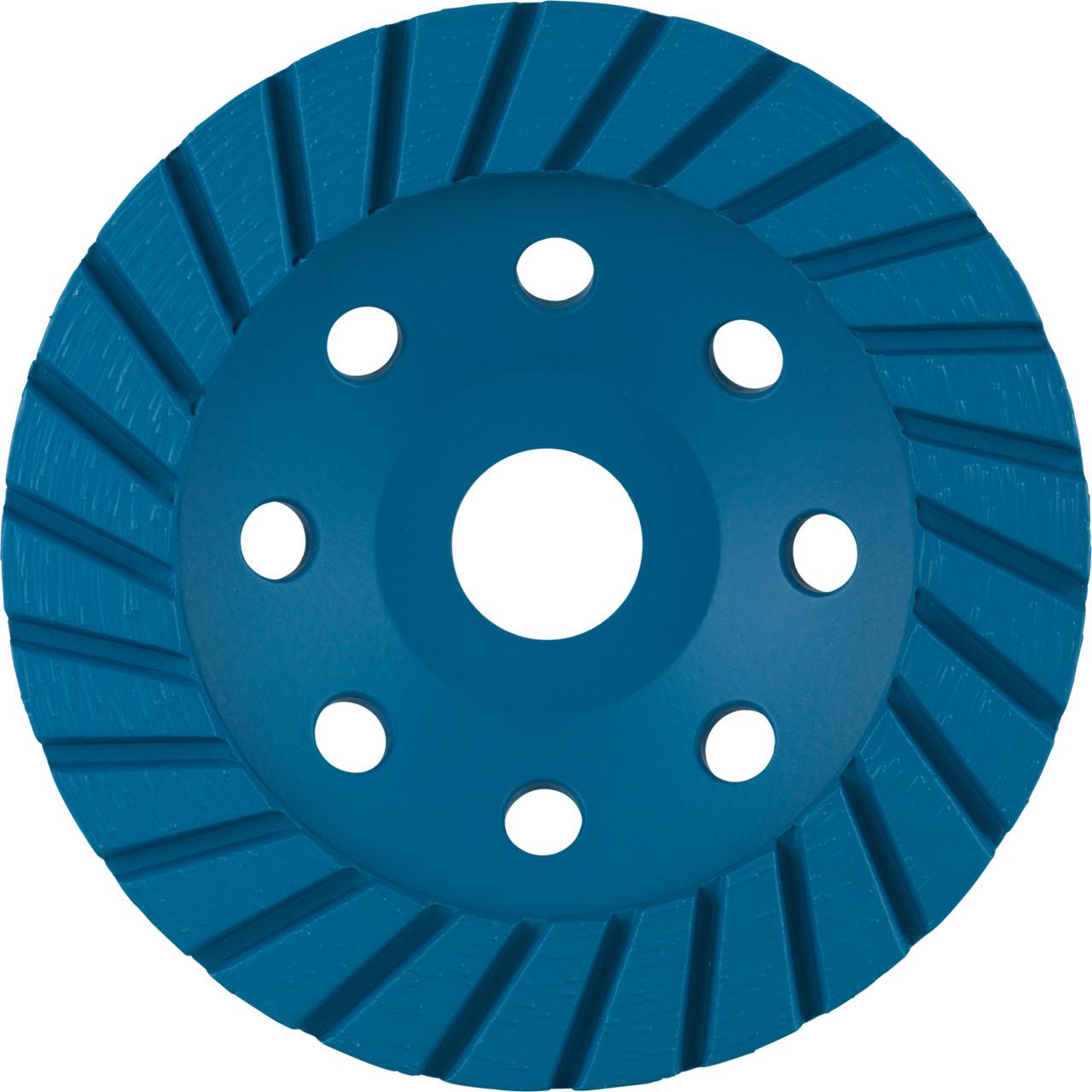 Immagine di DGU-T Platorelli diamantati per materiali da costruzione universali | Corona continua