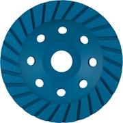 DGU-T Platorelli diamantati per materiali da costruzione universali | Corona continua
