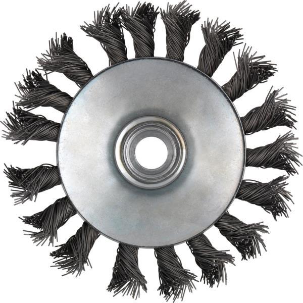Immagine di Spazzole a cono BASIC* per acciaio