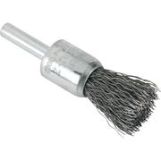Spazzole a pennello BASIC* per acciaio
