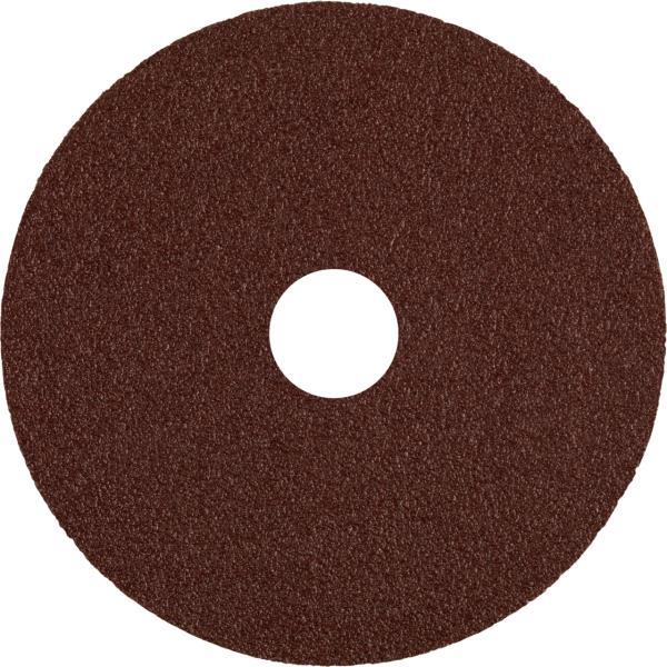 Immagine di Dischi in fibra vulcanizzati A-B02 V BASIC* per acciaio, metalli non ferrosi e legno