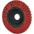 Immagine di Dischi lamellari a ventaglio TWINFLAP PREMIUM*** per acciaio e acciaio inossidabile